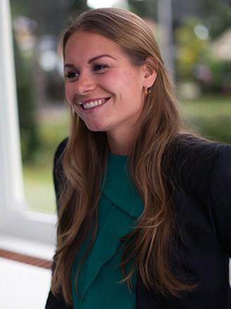 Valerie Alliët van RAAK Advies - Aanbesteding, project en organisatie
