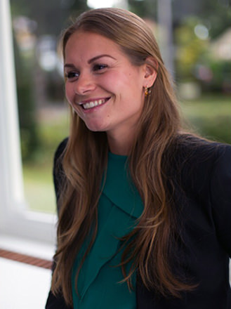 Valerie Alliët van RAAK Advies - Tender, project en organisatie
